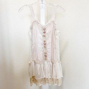 ⭐️Romantic Pretty Angel Blouse     749
